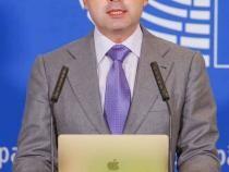 Cristian Bușoi: Trebuie să știm ce se produce în UE și ce iese din UE
