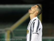 Juventus își joacă toate cărțile în următoarea săptămână