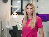 Denisa Zaharia, despre probleme dentare ale femeilor