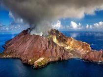 Doi vulcani au erupt simultan în Indonezia / Foto cu caracter ilustrativ: Pixabay