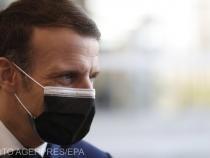 Emmanuel Macron vrea ca Iranul să respecte obligațiile