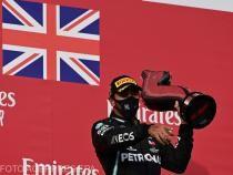 F1 - MP al Bahrainului. Lewis Hamilton a câştigat prima cursă a sezonului din Campionatul Mondial