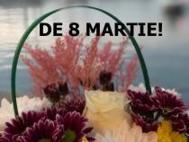 FELICITĂRI 8 MARTIE. Cele mai frumoase mesaje de 8 Martie 2021