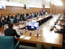 Florin Cîțu a numit secretari de stat la Afaceri Interne, Dezvoltare şi Proiecte Europene