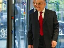 Ion Iliescu a împlinit 91 de ani