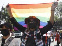 Cele trei activiste pentru drepturile LGBT sunt nevinovate