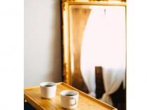 Lidia Fecioru: Oglinda nu are ce căuta în dormitor / Foto Pexels