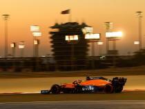 Facebook McLaren