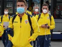 Mutu, despre ratarea calificării în sferturile de finală Euro U21 după meciul cu Germania U21: Băieţii trebuie felicitaţi pentru atitudinea lor