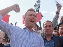 Navalnîi, obligat de un tribunal să îi achite despăgubiri unui apropiat al lui Putin pentru defăimare