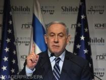 Premierul Netanyahu neagă zvonurile conform cărora arabii din Israel nu au fost vaccinați: E scandalos!