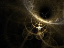 O gaură neagră dezvoltată în laborator a confirmat o teorie prezisă de Stephen Hawking în 1974  /  Foto cu caracter ilustrativ: Pixabay