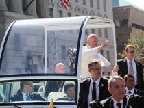 "Papa Francisc a prezis un nou ""potop"" planetar din cauza încălzirii globale  /  Sursă foto: Pixbay"