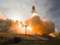 Primul satelit românesc va fi lansat din Marea Neagră. România, a doua țară din UE care își lansează un satelit   /   Foto cu caracter ilustrativ: Pixabay