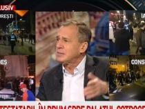 Mugur Ciuvică / Captură Antena 3