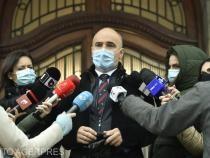 Coaliţia PNL-USR-PLUS-UDMR, tensionată. Ce spune Rareş Bogdan