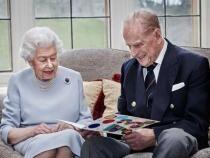 Prințul de Edinburgh este la a 17-a noapte petrecută internat. Foto: Instagram