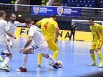 România a fost învinsă de Bosnia cu 2-3