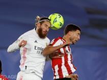 Ramos se poate recupera în 6 săptămâni, nu 5 cum se știa inițial