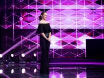 Ștefania Costache revenire-surpriză la iUmor