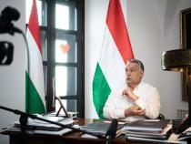 Viktor Orban, apel la o nouă alianţă europeană a partidelor de dreapta: PPE a devenit un apendice al stângii europene