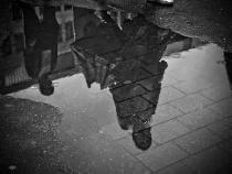 Foto ilustrativ - precipitații / Imagine de Michael Gaida de la Pixabay