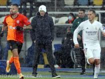Zidane a rămas fără opțiuni