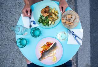 """Anca Hâncu, nutriționist, despre stilul de viață """"corect"""". Cel mai important detaliu a ieșit la iveală după un studiu care a ținut 16 ani / Foto Pexels"""