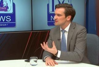 Covid-19: Din 15 martie, ORICINE se poate înscrie pentru vaccin. Andrei Baciu, secretar de stat în Ministerul Sănătății, interviu / video