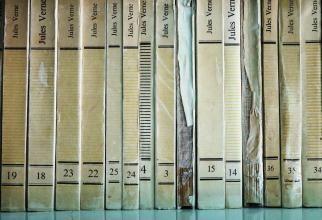 """""""Aventurile"""" lui Jules Verne în România. Ar fi avut o iubită din centrul țării  /  Foto cu caracter ilustrativ: Pixabay"""