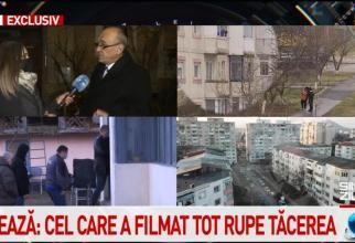 Avocatul Aureliei Moroșan, declarații / Captură Antena3