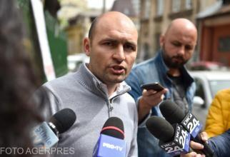 Protestatarii anunţă MOBILIZAREA după CLASAREA dosarului