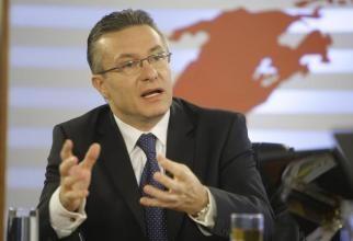 Cristian Diaconescu, candidatul PMP la prezidențialele din 2024 / Foto: Facebook Cristian Diaconescu