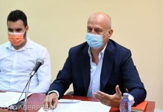 Dumitru Costin (BNS), REVOLTĂ. REPLICĂ după intervenția lui Florin Cîțu la DCNews