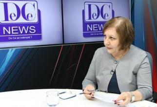 Poate cele mai afectate fructe românești în 2021. Elena Mateescu: Au avut o întârziere în ceea ce privește coacerea
