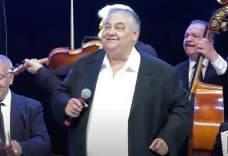 Gicu Petrache, rege al muzicii lăutărești, a murit