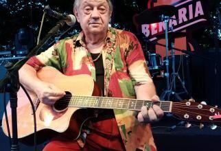 Mircea Vintilă, o nouă melodie în ziua în care împlinește 72 de ani. Alifantis, mesaj emoționant: Te iubesc!  /  Sursă foto: Facebook Mircea Vintilă