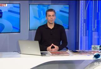 Captura Video cu Mircea Badea