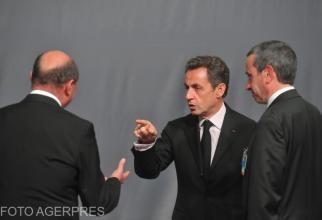 Nicolas Sarkozy, condamnat la 3 ani de închisoare