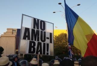 foto arhivă dcnews proteste 10 august