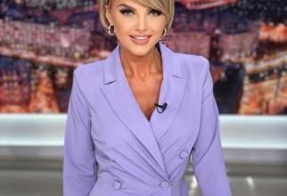 Silvia Ioniță, interviu la DC News