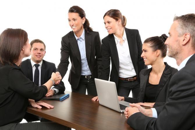 Studiu: 66% dintre angajatorii români oferă beneficii extrasalariale  /  Foto cu caracter ilustrativ: Pixabay