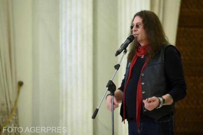 Fondatorul și liderul trupei rock Cargo, Adi Bărar, a murit