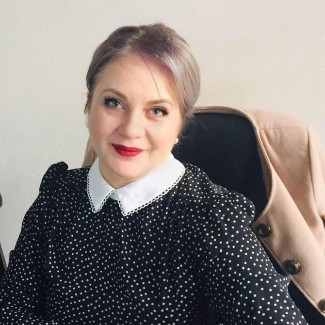 Adina Moiseanu, eliberată din funcție de Florin Cîțu