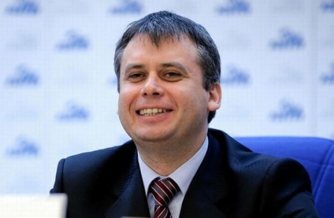 Adrian Criț
