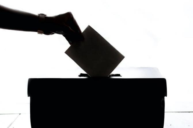 Cristian Diaconescu, ales preşedinte al PMP şi candidat la prezidenţialele din 2024 / Foto Pexels