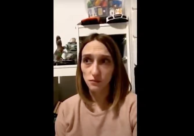 Ana Munteanu, membru USR, a șocat pe multă lume