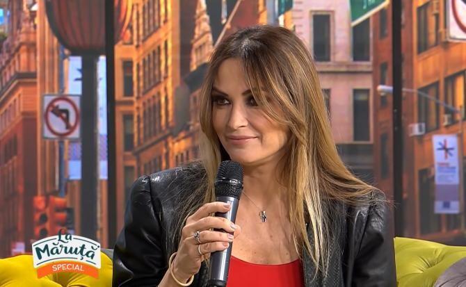 Sursa foto: La Măruță - PRO TV