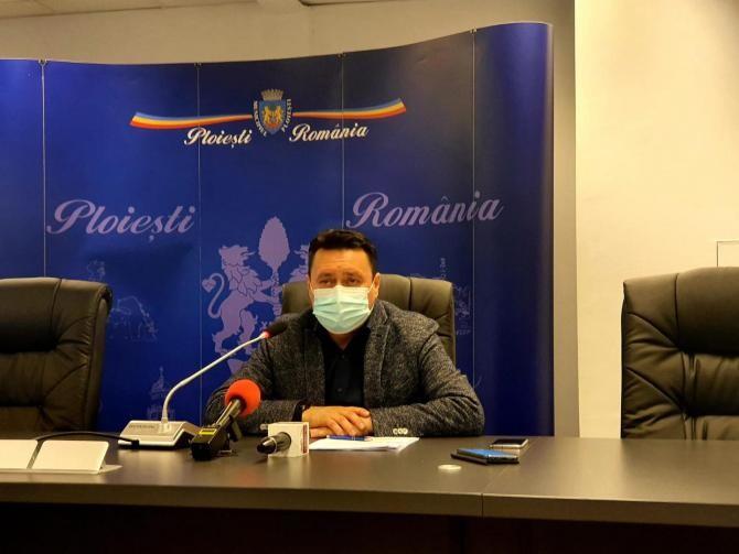 Facebook - Andrei Voloșevici
