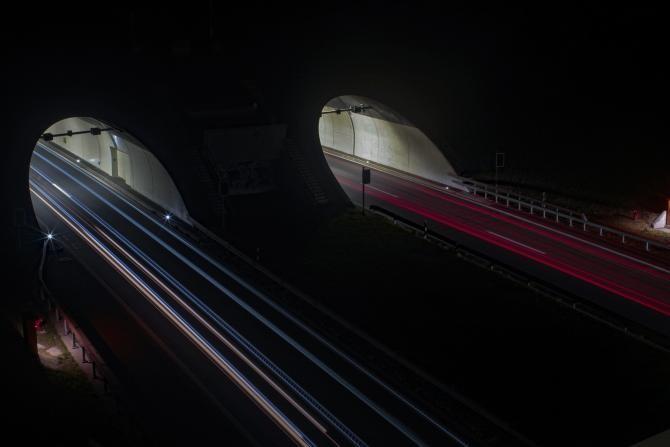 Autostrada A8 și-a stabilit proiectantul. Studiul de fezabilitate și proiectarea vor dura doi ani  /  Foto cu caracter ilustrativ: Pixabay